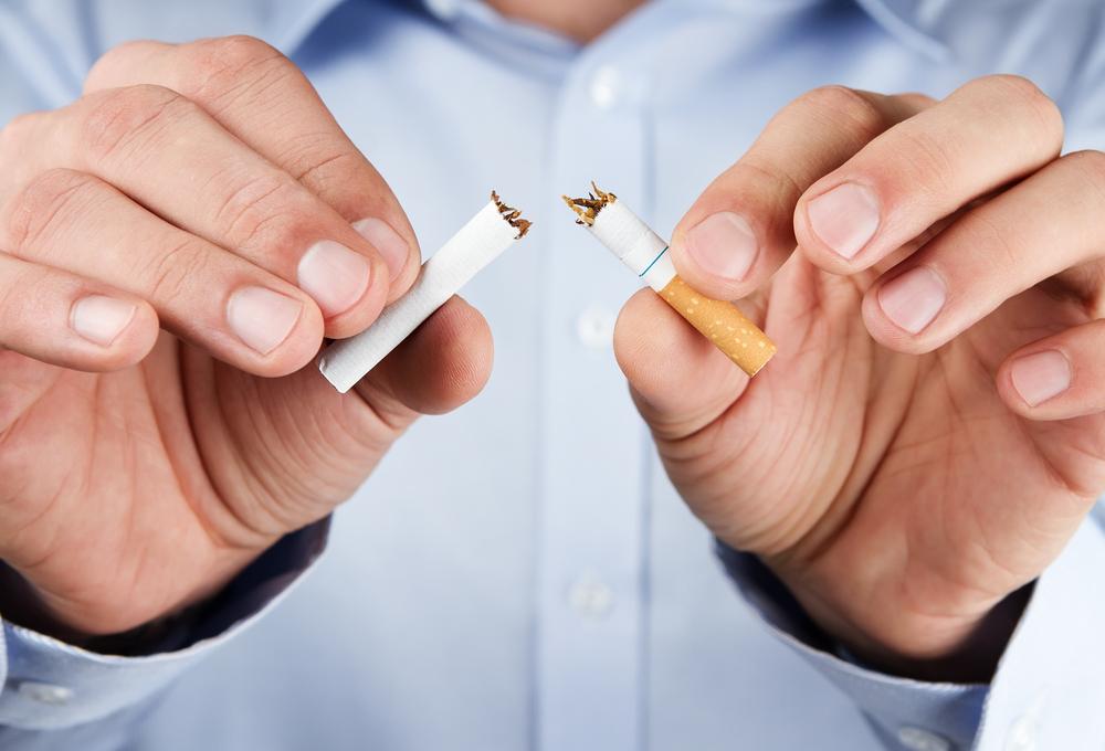 タバコを吸わない