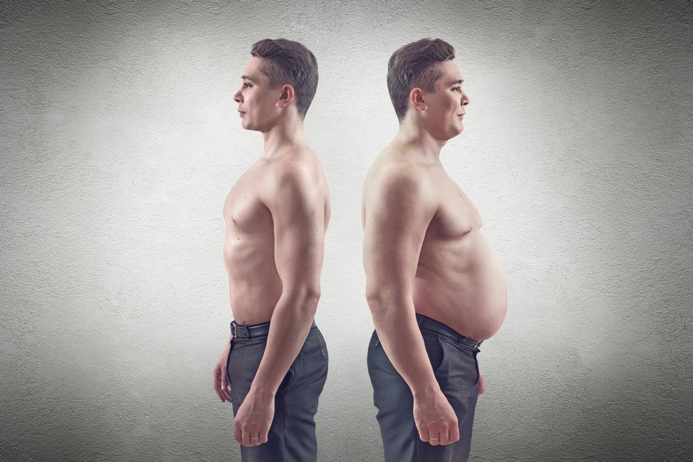 イケメン好きは注意!将来太る可能性が高い男性の特徴7つ