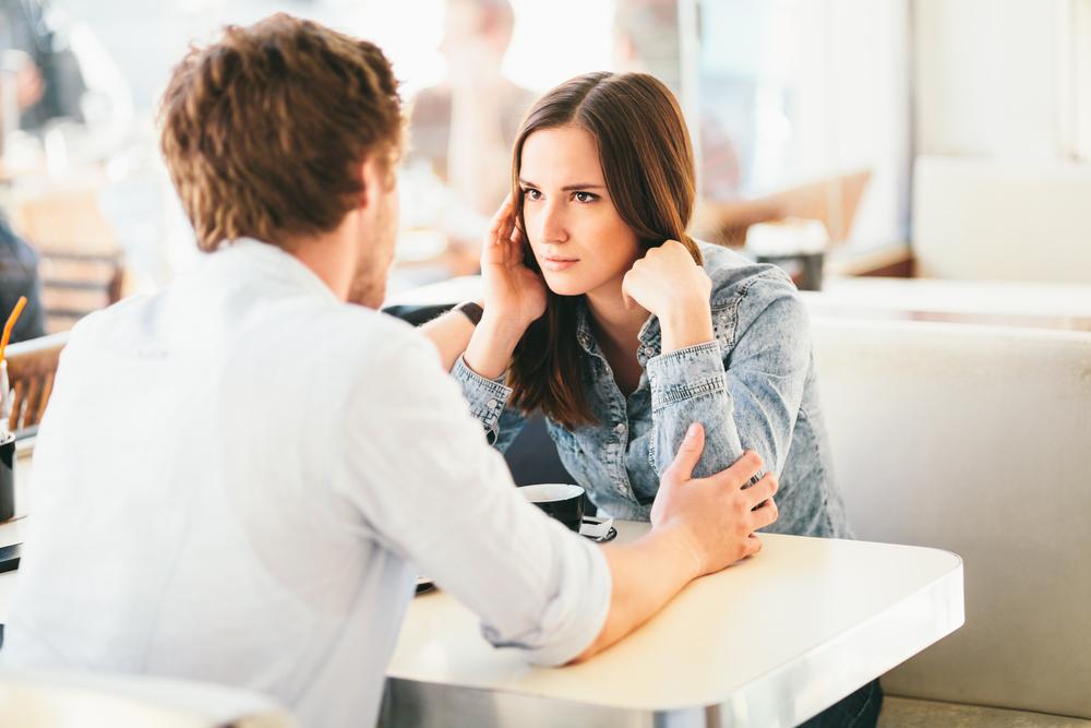 ドン引き確実!女性ウケの悪い会話のネタ6つ
