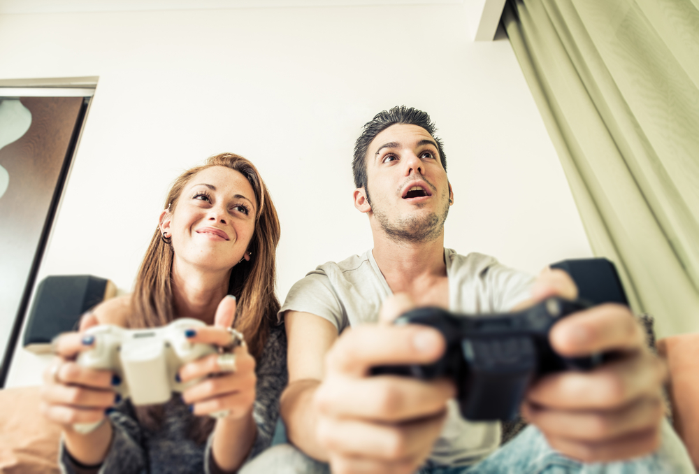 一緒に遊ぼう!カップルで楽しめるゲーム6選