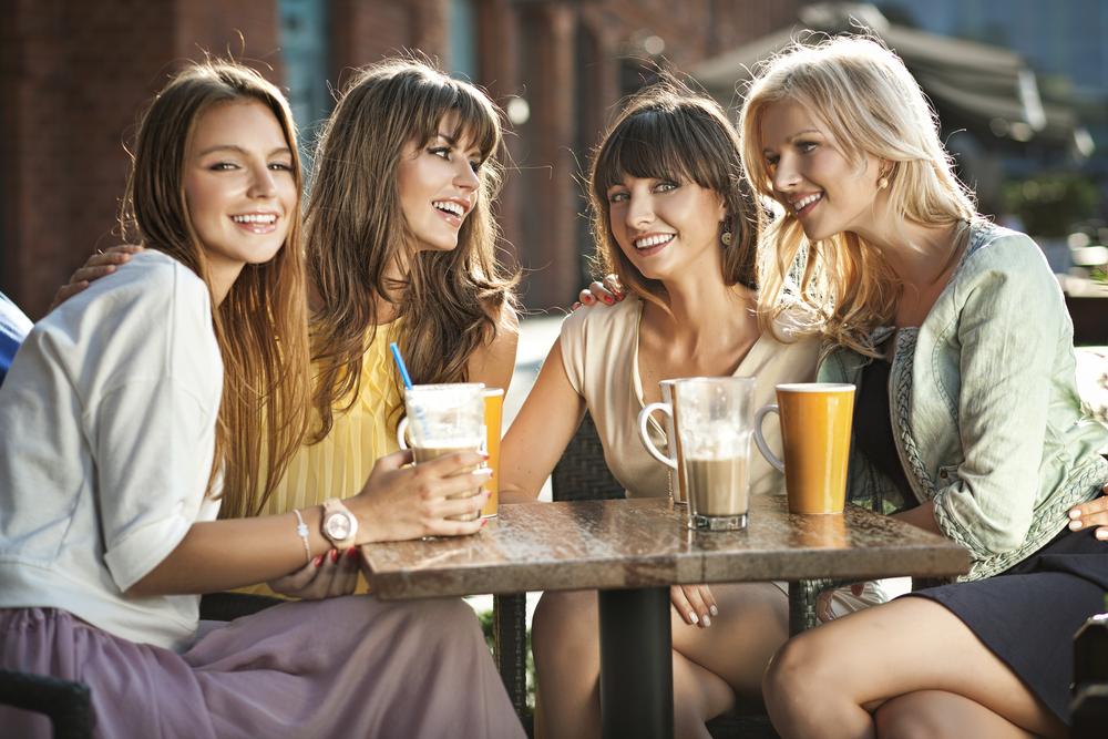 独身エンジョイの女性急増!結婚に興味がない理由6つ