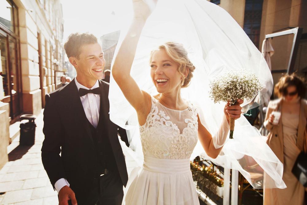 結婚相手としての適性