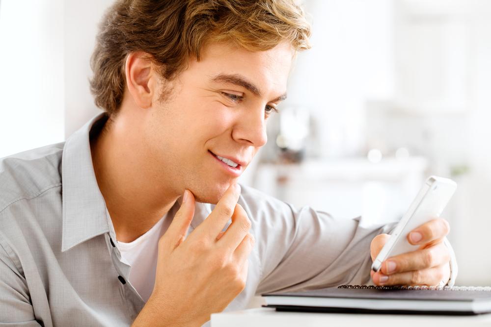 男性必見!婚活サイトを使う時の6つの注意点