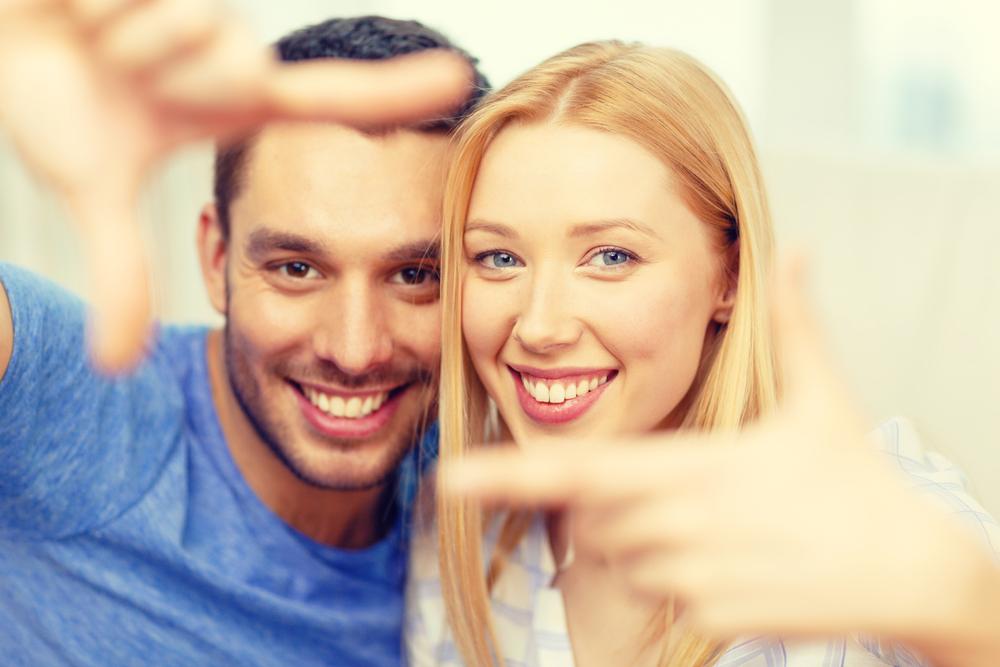 彼氏と撮る時に使える!かわいく写真に写るテクニック6つ