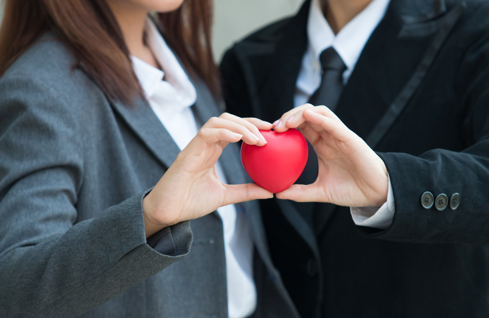 社内恋愛でバレないようにするための6つのコツ